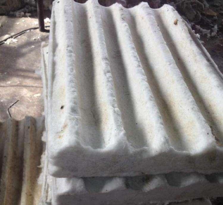 河南硅酸盐-硅酸铝