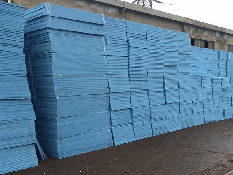 河南挤塑板生产