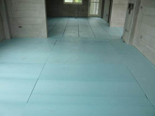 河南硅酸盐厂家施工案例