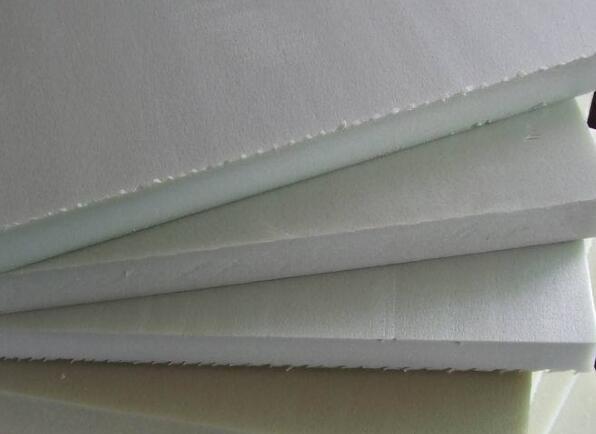 想要选择**的地暖挤塑板要怎么样选择呢