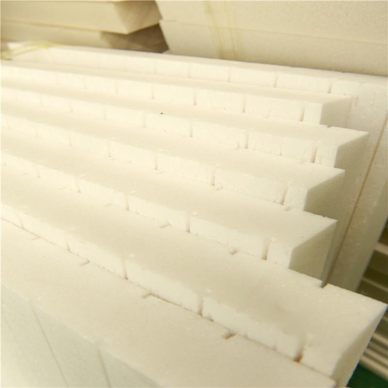 挤塑板生产工艺