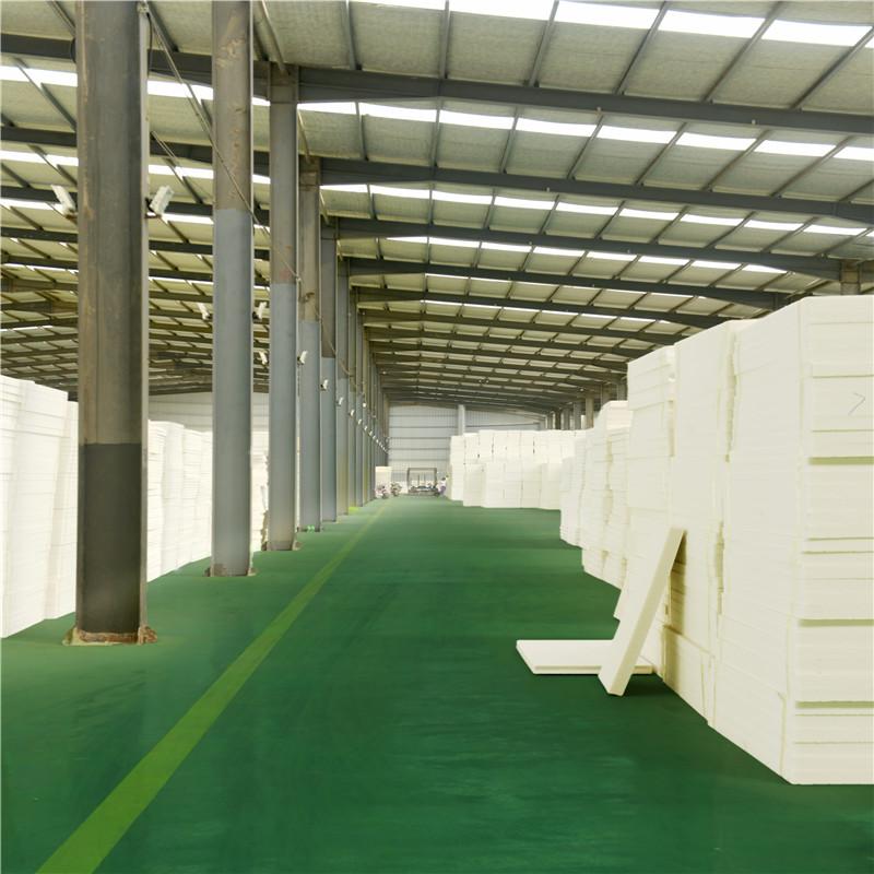 河南挤塑板施工时有哪些限制条件