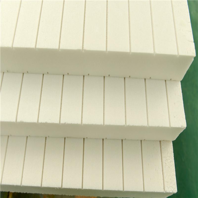 实力厂家告诉您如何选购高品质的挤塑板