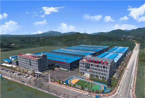 河南郑老八体育设施千亿体育厂家工厂环境