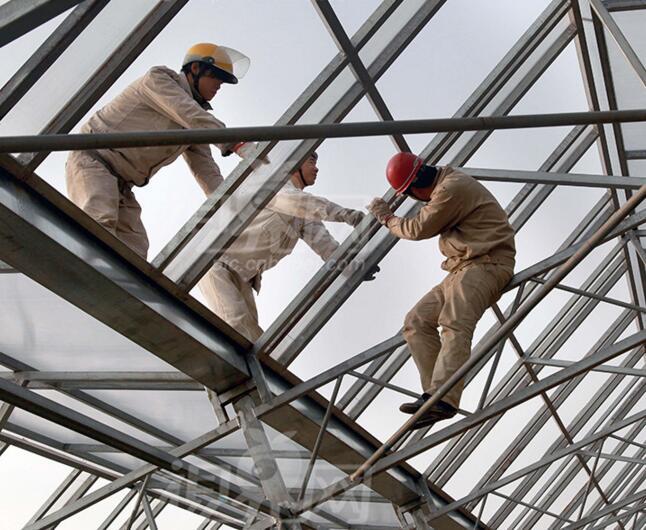 温室大棚建设的规模如何选择?河南大棚公司来告诉你
