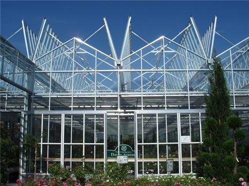 智能温室怎么样调控温度环境才能更加适宜作物生长,看完这些相关内容你就知道了