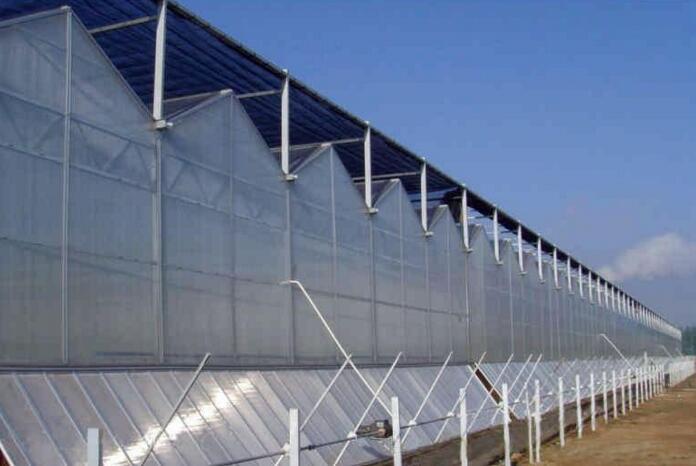 河南PC阳光板温室定制