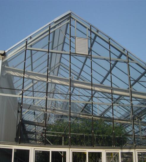 浅析郑州温室厂家在后期的设计建造中应该注意的事项