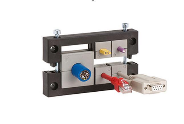 CES 16 标准密封框架(穿墙板)