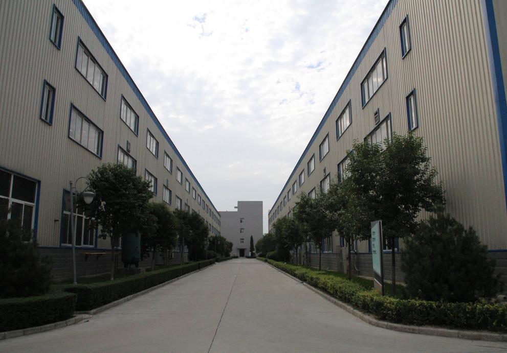 西安钢结构厂房搭建