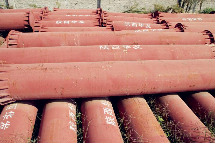西安钢支撑租赁厂家
