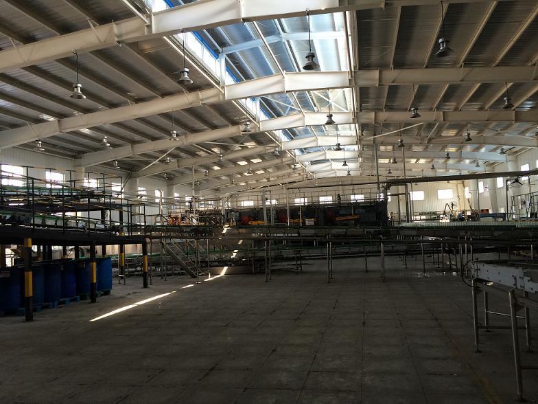 快来了解生活中使用西安钢结构厂房建筑的原因吧