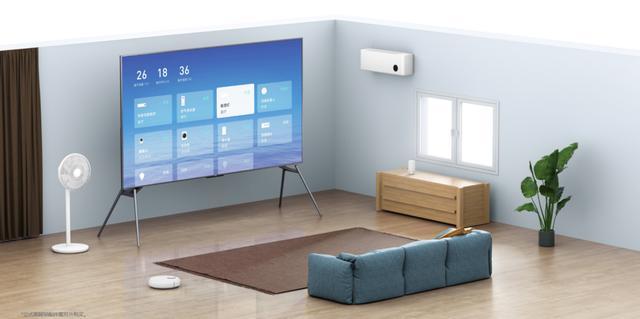 年轻人的..块巨屏,98 英寸的 Redmi 电视了解一下?
