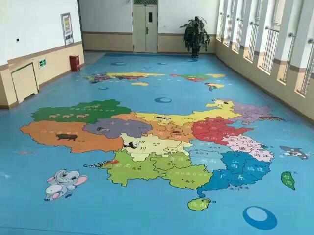选择塑胶地板的技巧有哪些?塑胶地板脏了旧了怎么办?