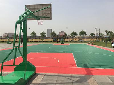 悬浮地板为什么强烈受到幼儿园运动场地欢迎