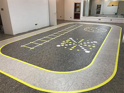 塑料地板并没有你想象的那么简单。