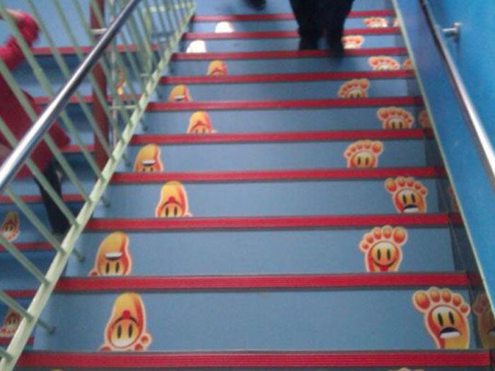 PVC塑料地板真的这么好吗?使越来越多的人宁可放弃地板和瓷砖!