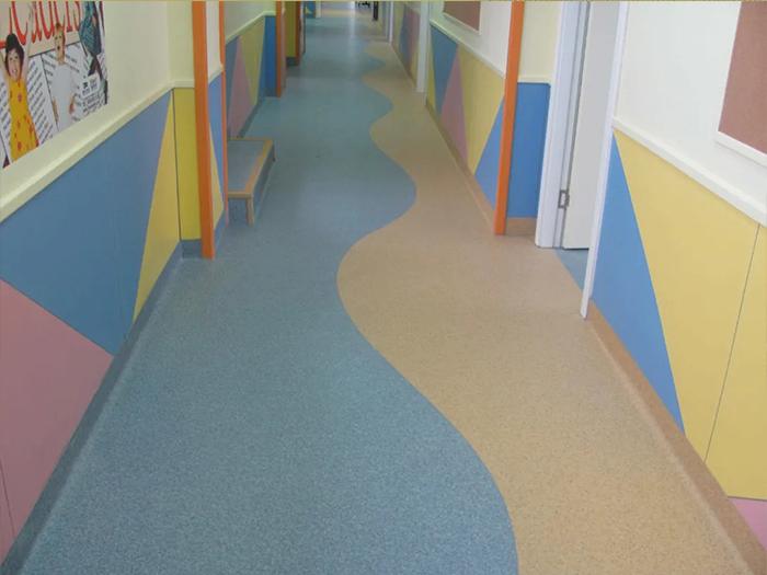 宁夏真立信建材为您分享PVC塑胶地板施工验收注意事项!快来了解了解吧