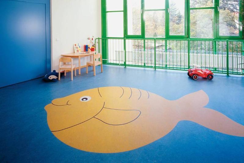 关于塑胶地板你了解多少?真立信建材邀您了解宁夏塑胶地板的具体参数