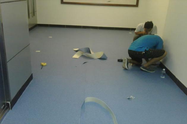 PVC塑胶地板厂家邀您了解银川塑胶地板的市场优势,你还不来看看嘛