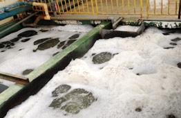 巩义市污水处理