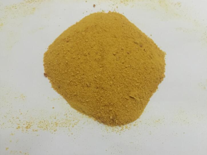 滚筒法优质银川聚合氯化铝(PAC)2