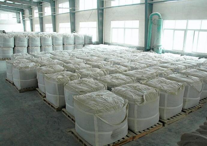 硫酸亚铁(吨包)