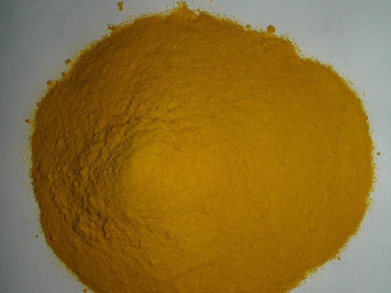 絮凝剂-聚合氯化铝