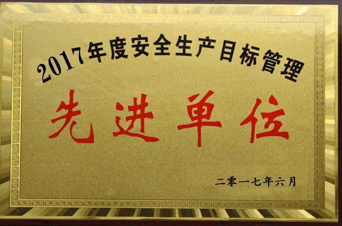银川硫酸亚铁产品生产先进单位