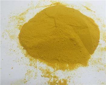 陕西聚合氯化铝