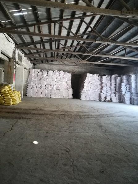 西宁聚合氯化铝生产厂家