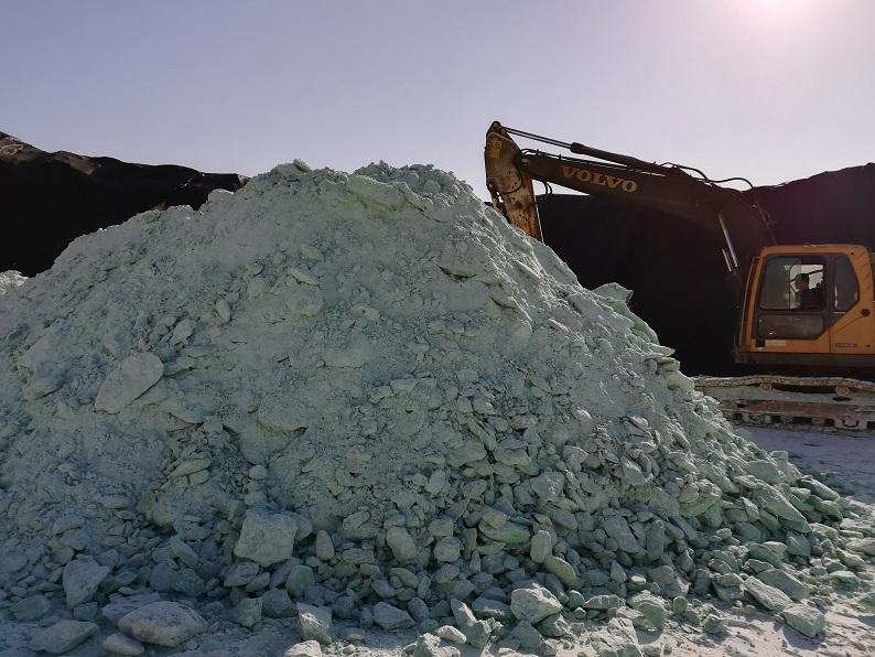 宁夏硫酸亚铁生产厂家