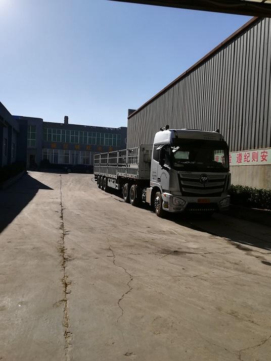 硫酸亚铁生产厂家
