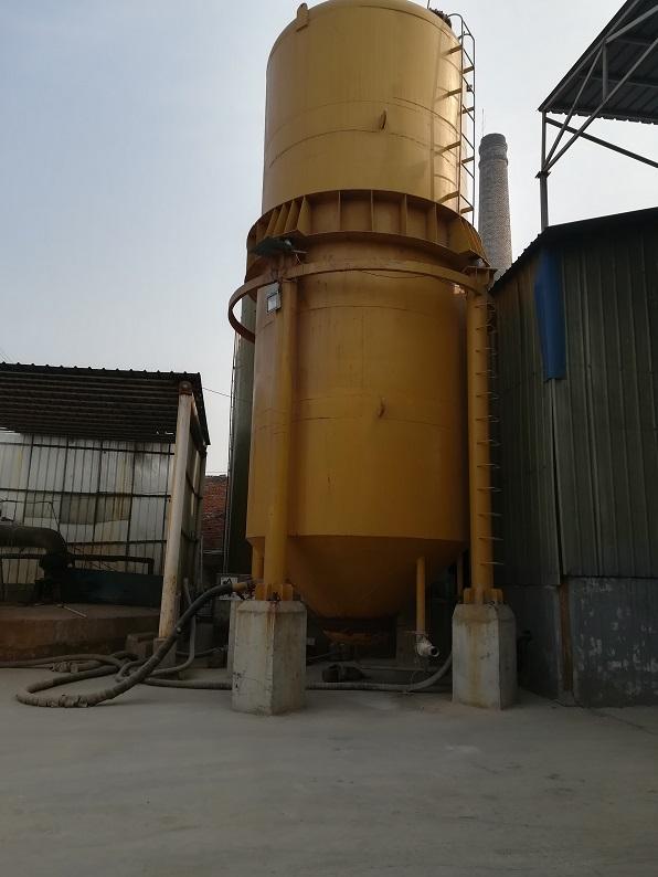 宁夏聚合硫酸铁厂家