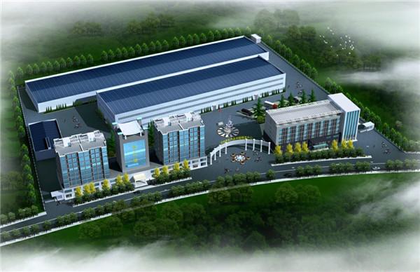 四川巴中市农产品冷链物流中心