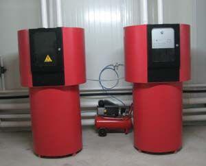 二氧化碳洗涤器