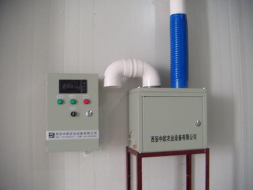气调库建设-超声波加湿器