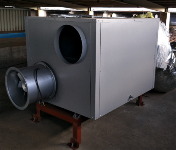能量回收除湿机
