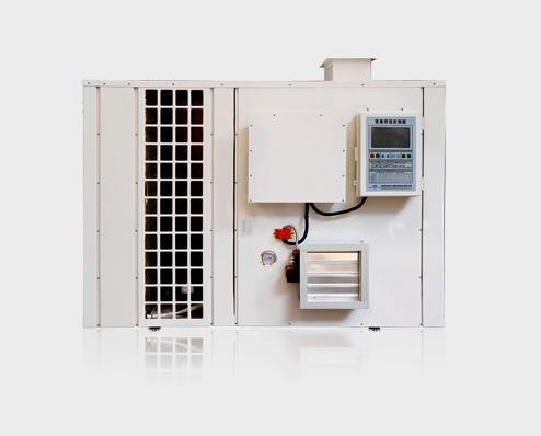 速冻冷库建造有哪些优势?冷库建设厂家给我们详解?