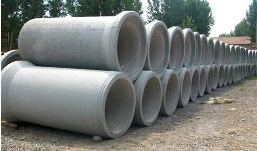四川水泥管廠家告訴你選擇和安裝水泥管時需要注意哪些