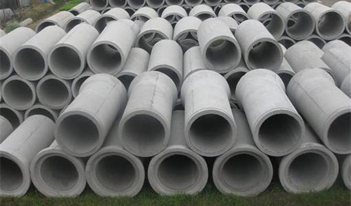 仁浩公司提醒您:四川水泥管養護及存放注意事項