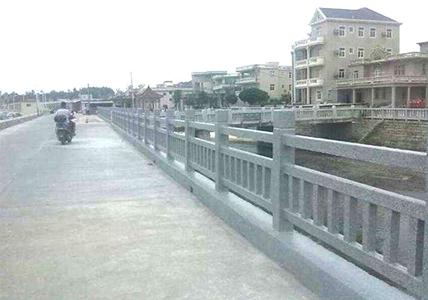四川橋欄桿