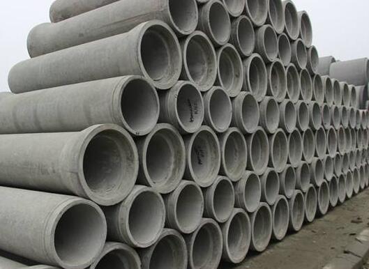自貢水泥管生產廠家疫情期間已恢復正常生產