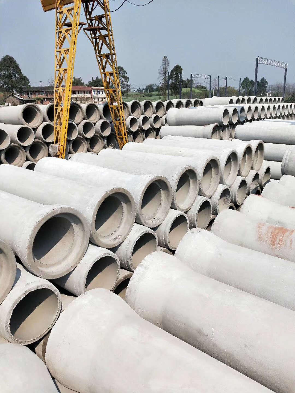 水泥管廠家分享水泥管施工工藝和安裝方式