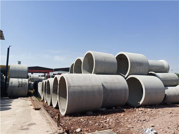 四川水泥管生產