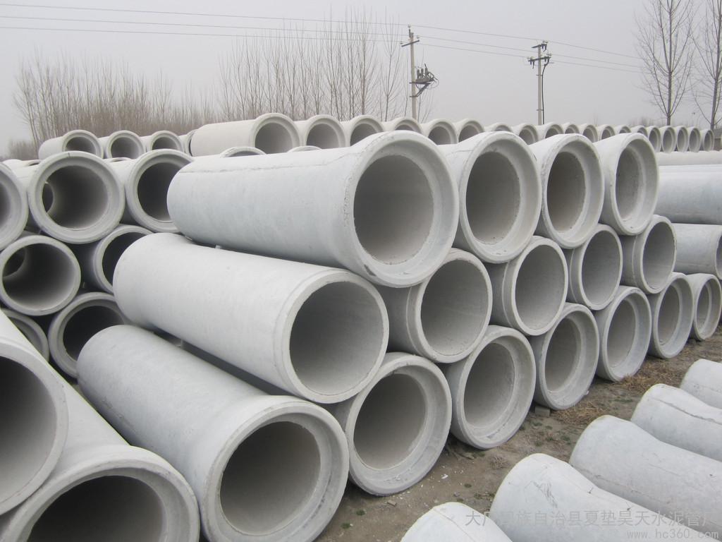 四川廠家淺談水泥管模具和水泥管質量有關系