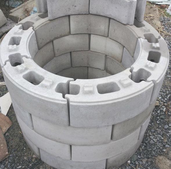 四川檢查井廠家為你分析為什么說鋼筋混凝土檢查井會取代磚砌檢查井?