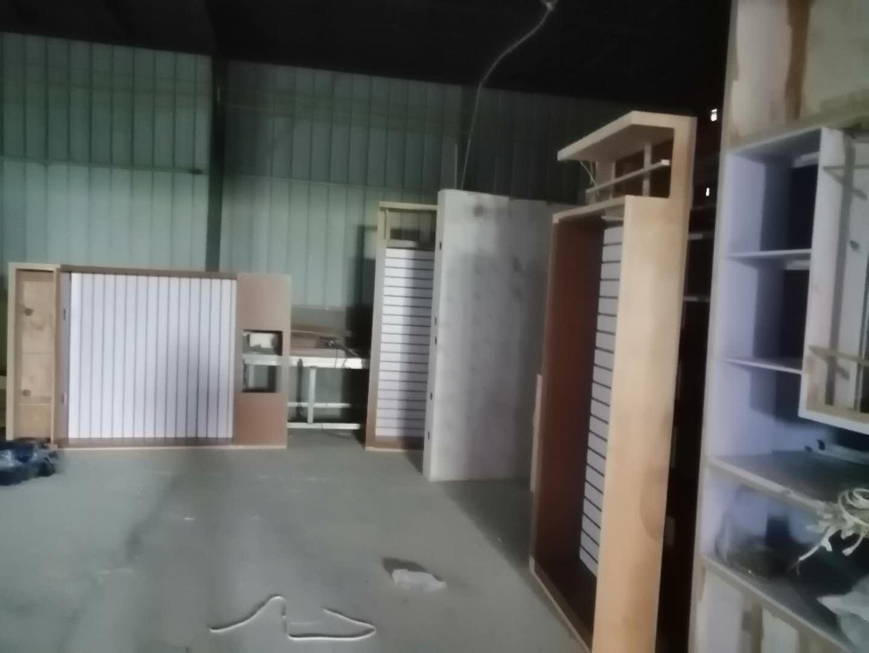 成都展覽製作工廠-工廠照片
