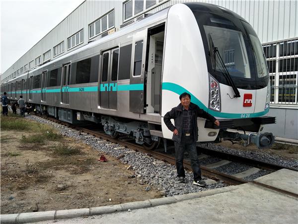 地铁项目案例(一)