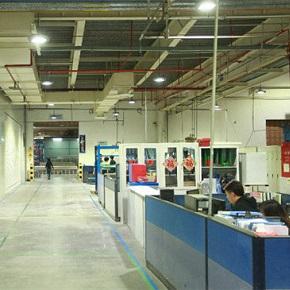 天津波音复合材料有限责任公司——天津(中国)